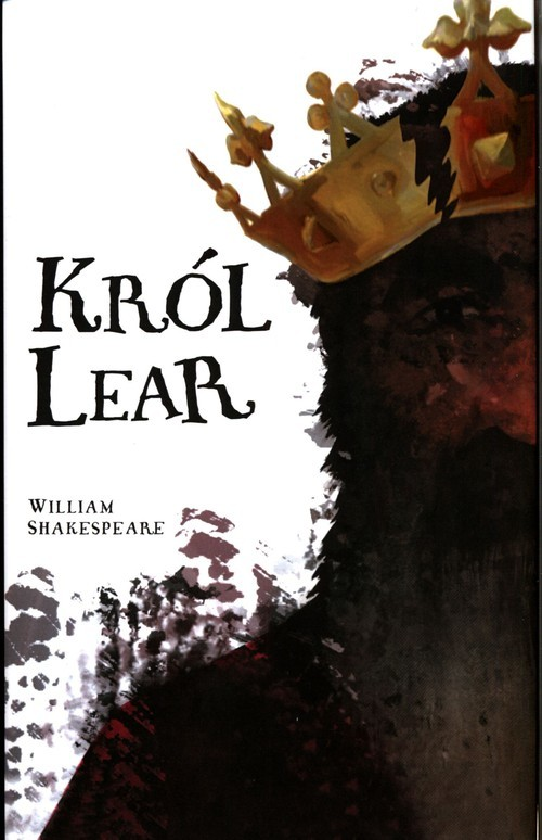 okładka Król Learksiążka |  | William Shakespeare