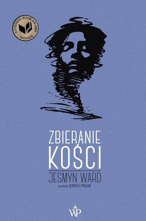 okładka Zbieranie kościksiążka      Jesmyn Ward