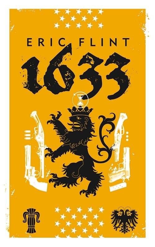okładka 1633książka |  | David Weber, Flint Eric