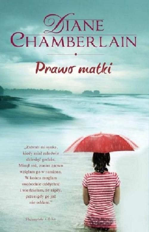 okładka Prawo matkiksiążka |  | Diane Chamberlain
