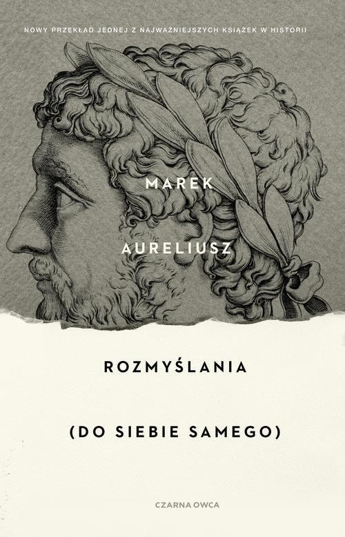 okładka Rozmyślania Do siebie samegoksiążka |  | Marek Aureliusz