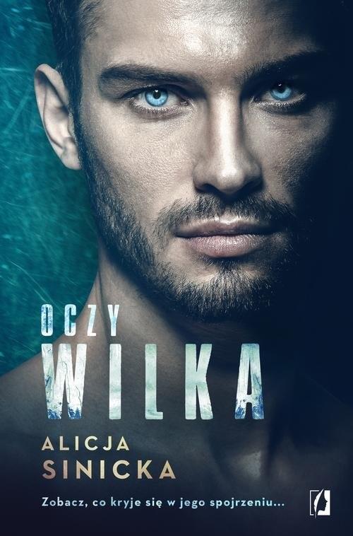 okładka Oczy wilkaksiążka |  | Sinicka Alicja