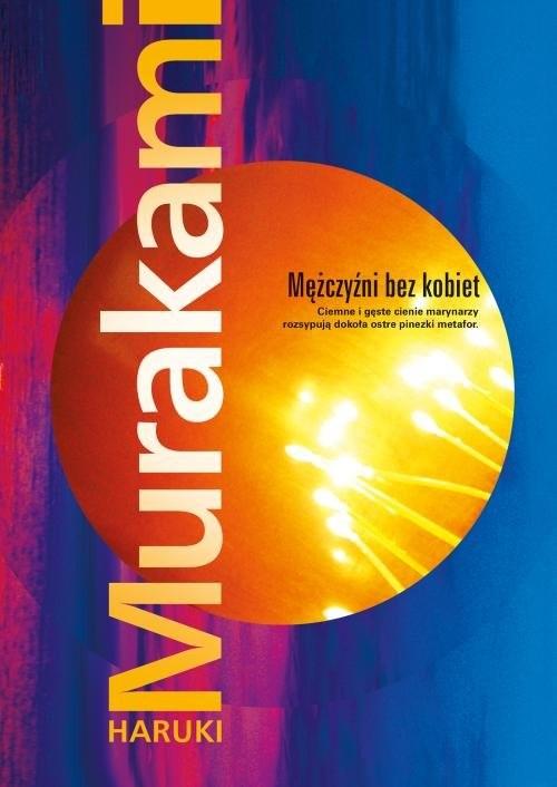 okładka Mężczyźni bez kobietksiążka      Haruki Murakami