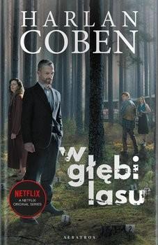 okładka W głębi lasu książka |  |