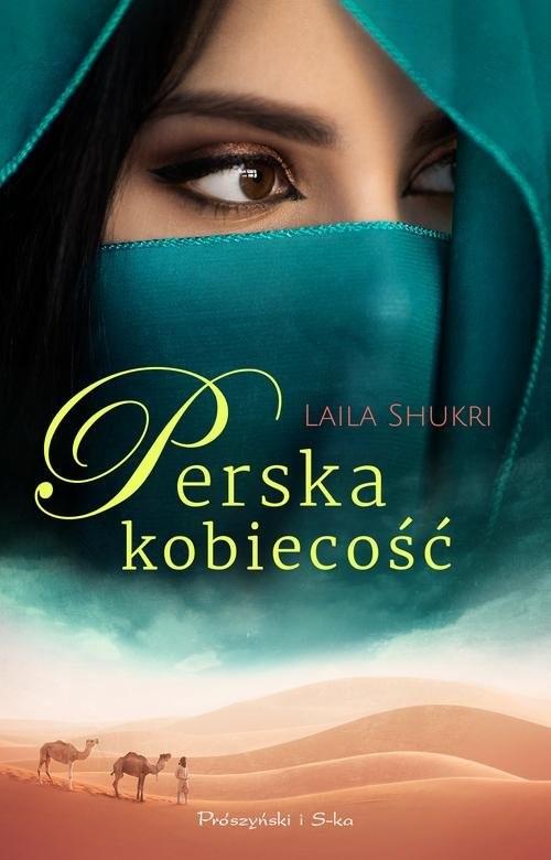 okładka Perska kobiecośćksiążka |  | Laila Shukri