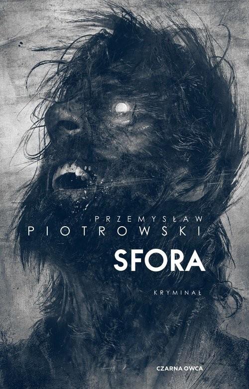 okładka Sforaksiążka      Przemysław Piotrowski