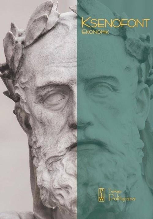 okładka Ekonomikksiążka |  | Ksenofont