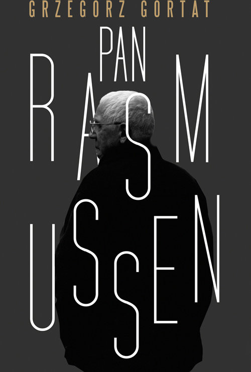 okładka Pan Rasmussenksiążka |  | Grzegorz Gortat