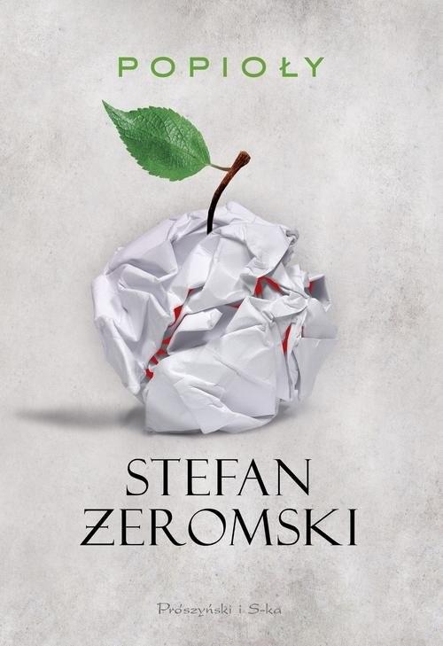 okładka Popiołyksiążka |  | Stefan Żeromski