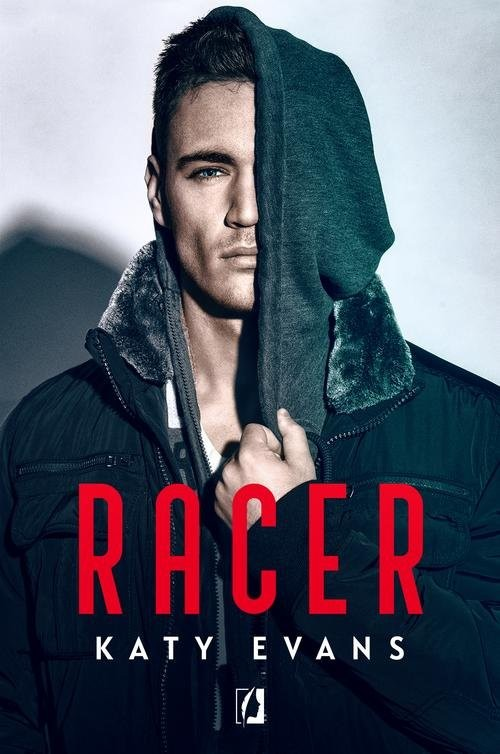 okładka Racerksiążka |  | Katy Evans