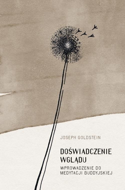 okładka Doświadczenie wgląduksiążka |  | Joseph Goldstein