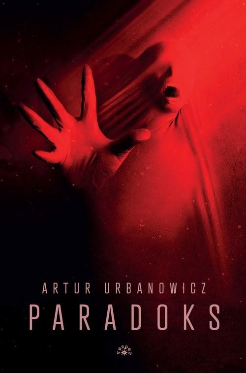 okładka Paradoksksiążka |  | Artur Urbanowicz