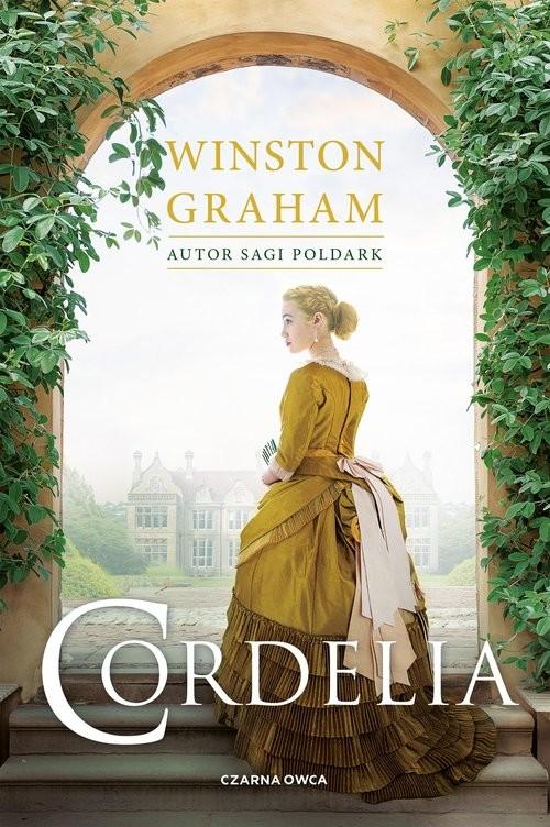 okładka Cordeliaksiążka |  | Winston Graham
