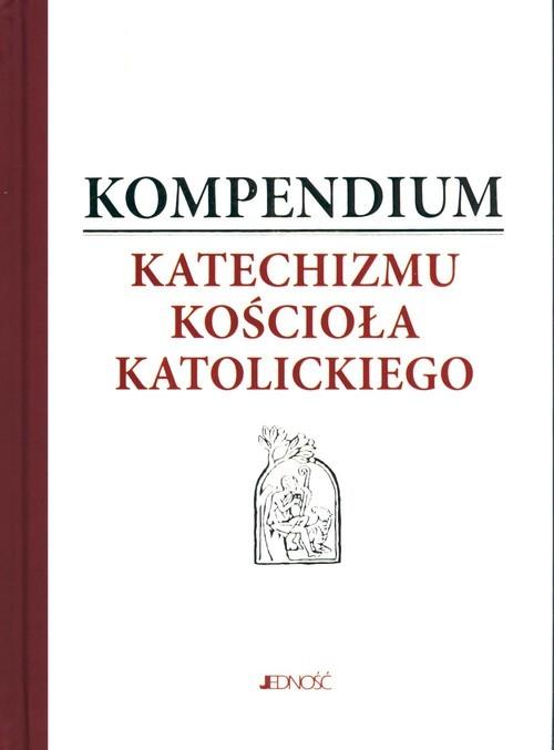 okładka Kompendium Katechizmu Kościoła Katolickiego Pamiątka bierzmowaniaksiążka |  |
