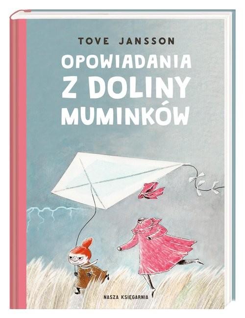 okładka Opowiadania z Doliny Muminkówksiążka |  | Tove Jansson