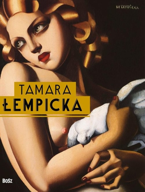 okładka Tamara Łempickaksiążka |  | Marisa Lempicka, Maria Anna Potocka
