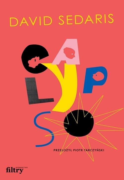 okładka Calypsoksiążka |  | Sedaris David