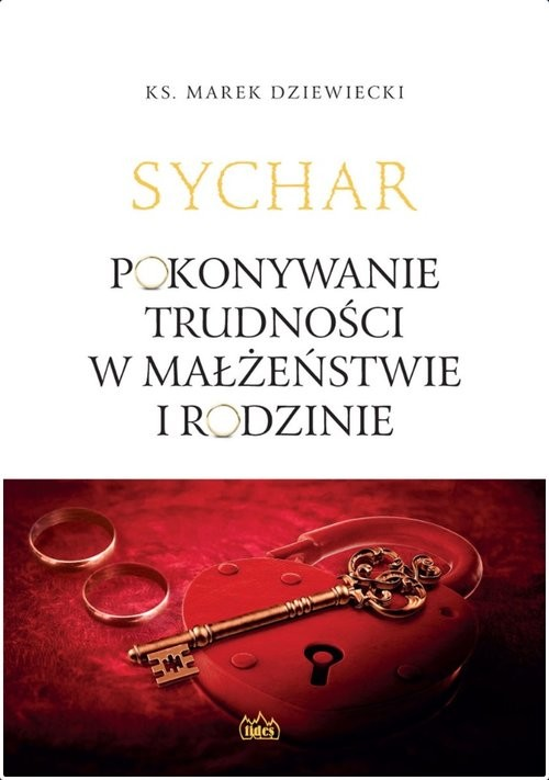 okładka Pokonywanie trudności w małżeństwie i rodzinieksiążka |  | Drzewiecki Marek