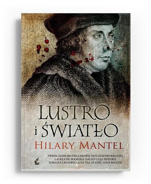 okładka Lustro i światłoksiążka |  | Hilary Mantel