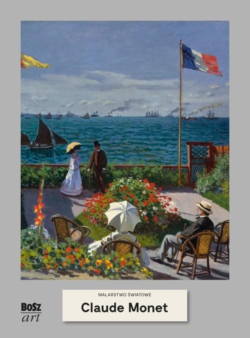 okładka Monet Malarstwo światoweksiążka |  |
