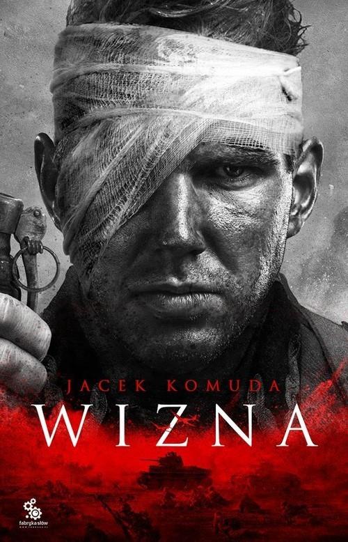 okładka Wiznaksiążka      Jacek Komuda