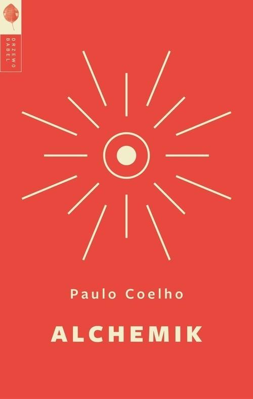 okładka Alchemikksiążka |  | Paulo Coelho