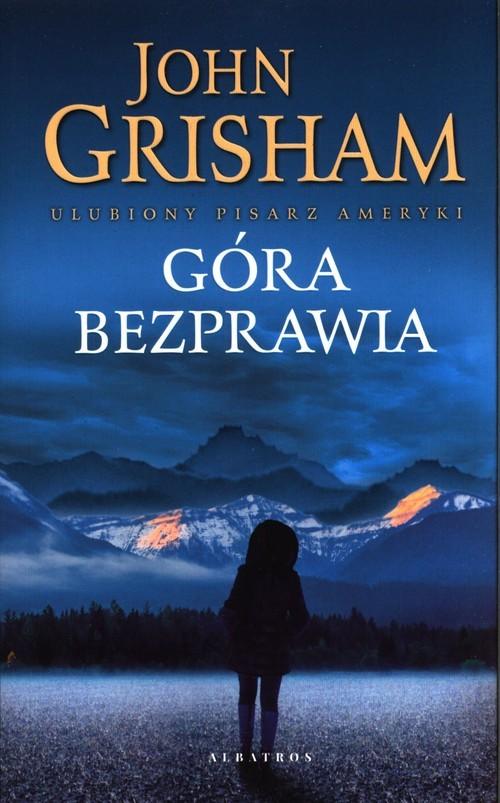 okładka Góra bezprawiaksiążka |  | John Grisham