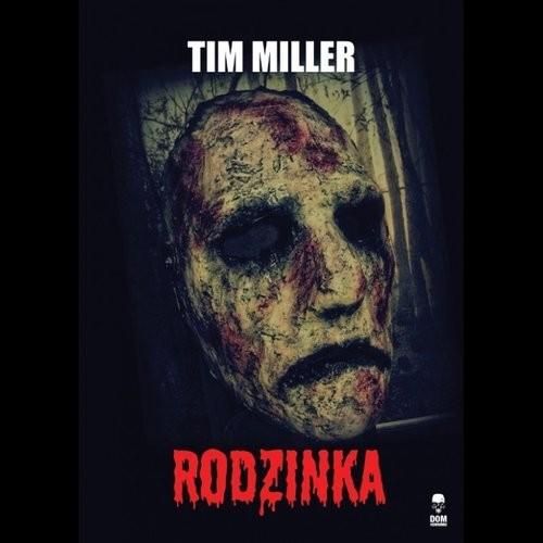 okładka Rodzinkaksiążka |  | Miller Tim
