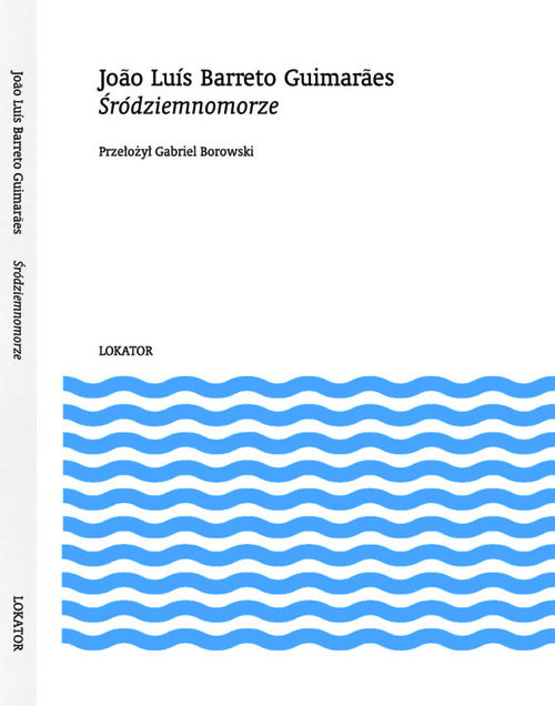 okładka Śródziemnomorzeksiążka |  | Joao Luís Barreto Guimaraes