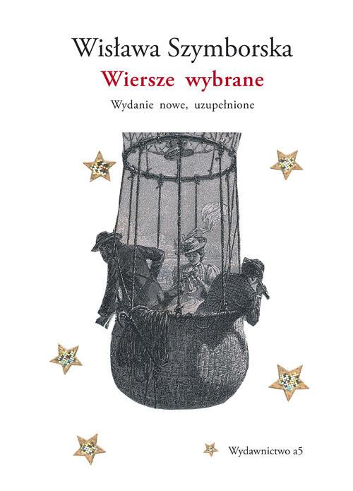 okładka Wiersze wybraneksiążka |  | Wisława Szymborska