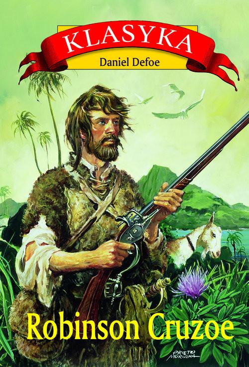 okładka Robinson Cruzoeksiążka |  | Daniel Defoe