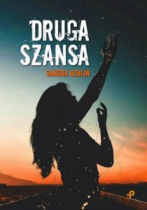 okładka Druga szansaksiążka      Ozolin Sandra