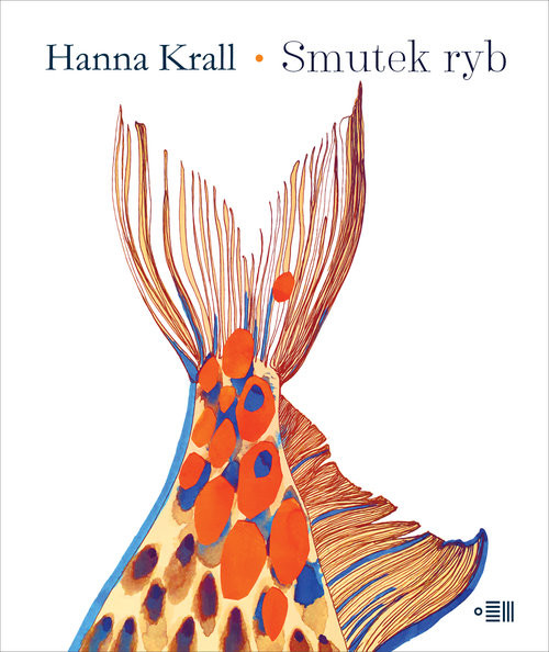 okładka Smutek Rybksiążka |  | Hanna Krall