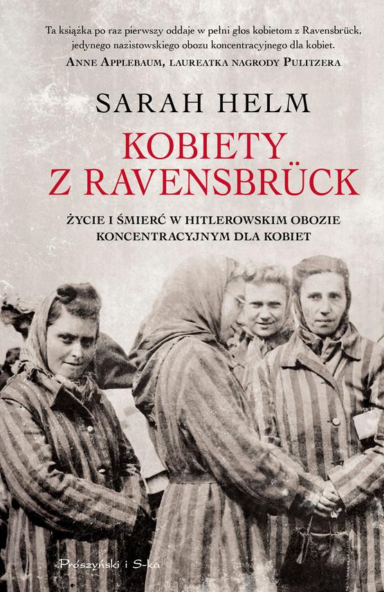 okładka Kobiety z Ravensbrückebook | epub, mobi | Sarah Helm