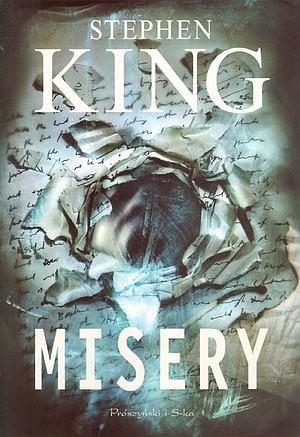 okładka Miseryebook | epub, mobi | Stephen King