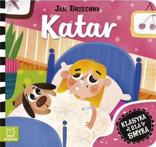 okładka Katarksiążka      Jan Brzechwa