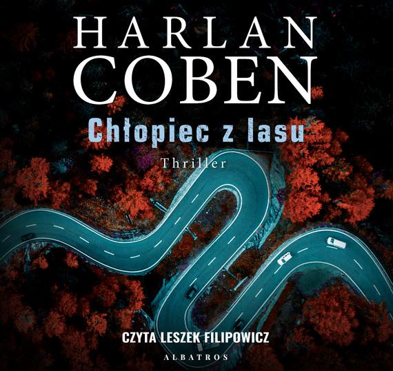 okładka CHŁOPIEC Z LASUaudiobook | MP3 | Harlan Coben