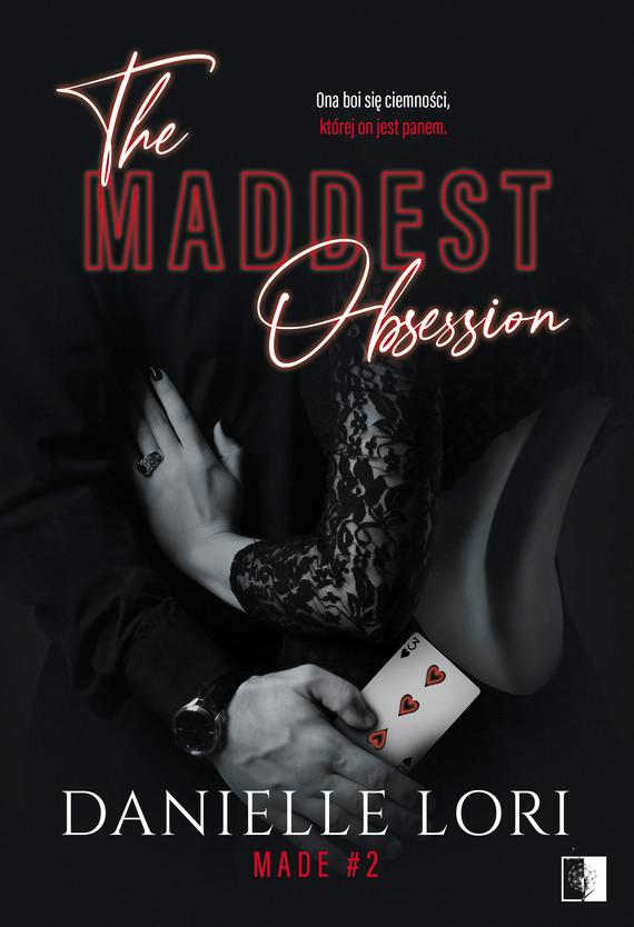okładka The Maddest Obsessionebook | epub, mobi | Danielle Lori
