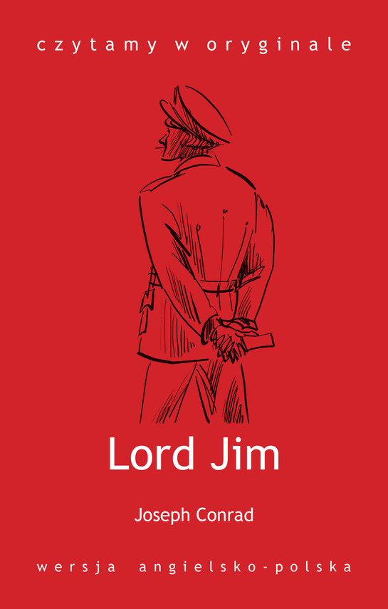 okładka Lord Jimebook   epub, mobi   Joseph Conrad