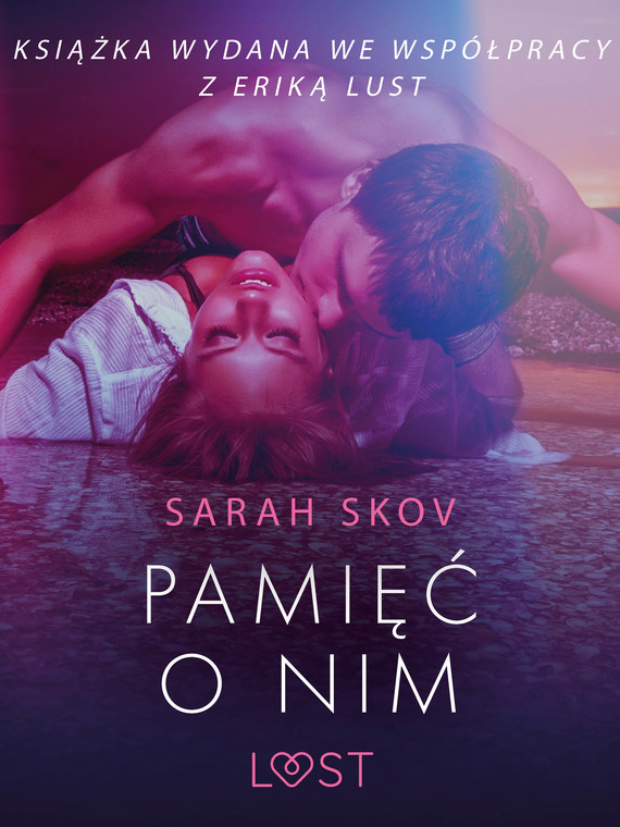 okładka Pamięć o nim - opowiadanie erotyczneebook   epub, mobi   Skov Sarah