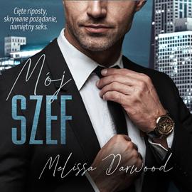 okładka Mój szefaudiobook | MP3 | Melissa Darwood