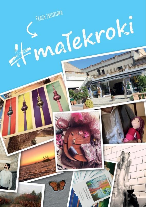okładka # małe krokiebook | epub, mobi | Praca zbiorowa (autorzy przedmów: Mariusz Szczygieł, dr Marek Prawda)