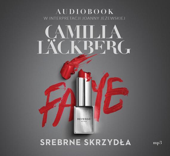 okładka Srebrne skrzydłaaudiobook | MP3 | Camilla Läckberg