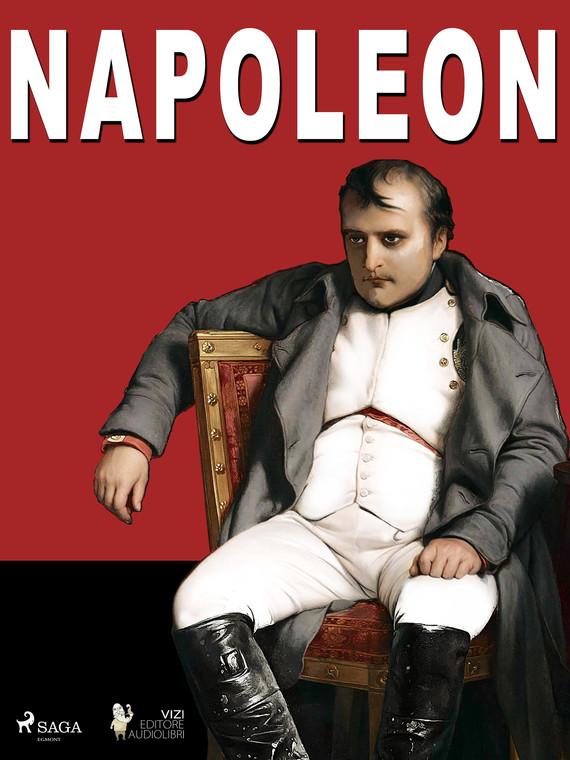 okładka Napoleonebook   epub, mobi   Giancarlo Villa, Lucas Hugo Pavetto