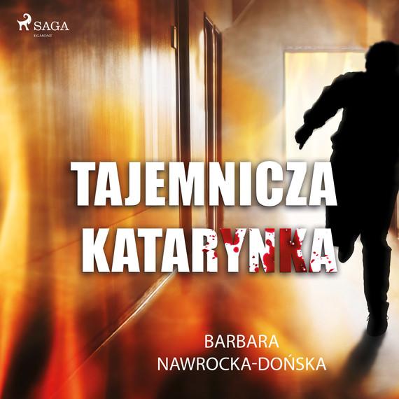 okładka Tajemnicza katarynkaaudiobook | MP3 | Barbara Nawrocka Dońska