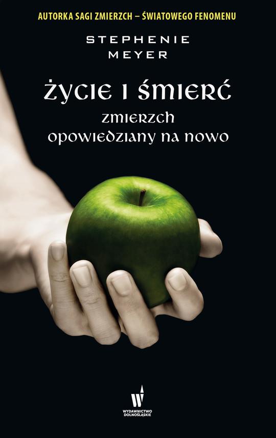 okładka Życie i śmierćebook | epub, mobi | Stephenie Meyer