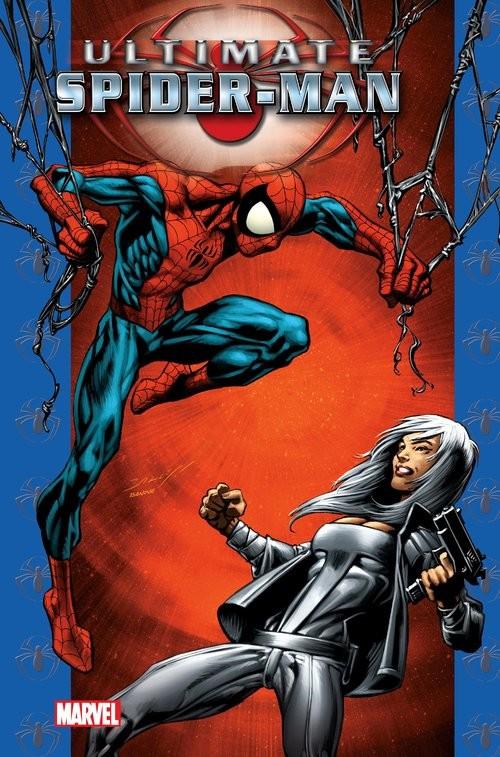 okładka Ultimate Spider-Man T.8książka     
