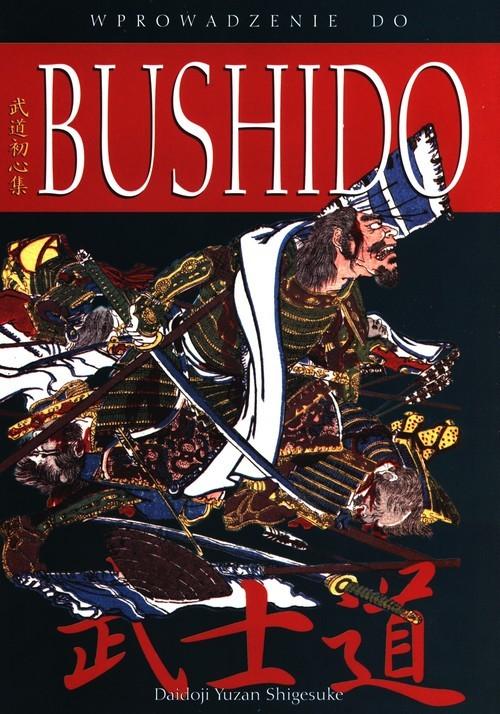 okładka Wprowadzenie do bushidoksiążka |  | Daidoji Yuzan Shigesuke
