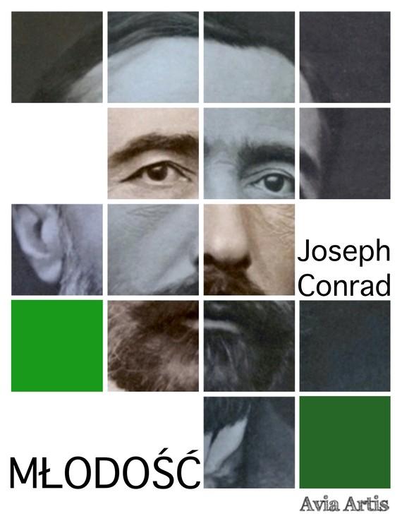 okładka Młodośćebook | epub, mobi | Joseph Conrad