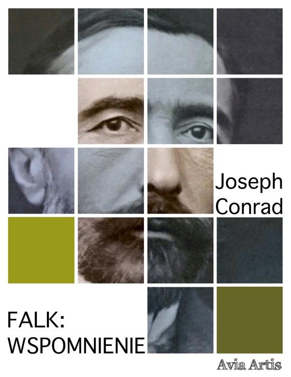 okładka Falk: wspomnienieebook | epub, mobi | Joseph Conrad